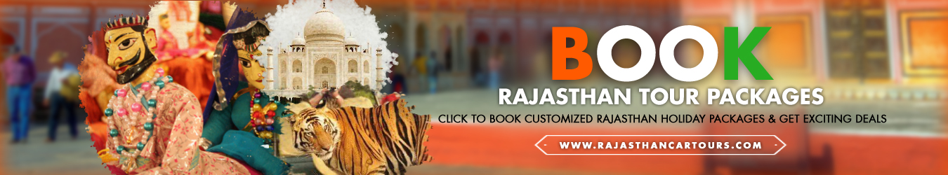 Featured Rajasthan Tour Packages